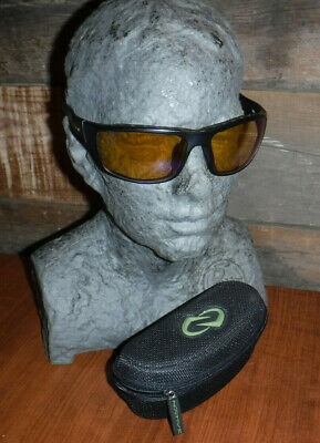 NATIVE CABLE ASPHALT SUNGLASSES AND CASE NICE (Native Sunglasses Asphalt)