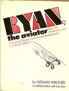 Signed Aviation Book