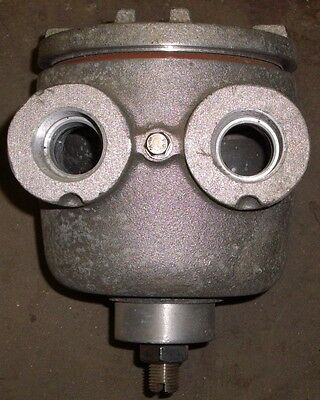 Metrix Sw6000-6321 Vibration Monitor A1
