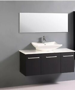 Quality classy vanity package Clearview Port Adelaide Area Preview