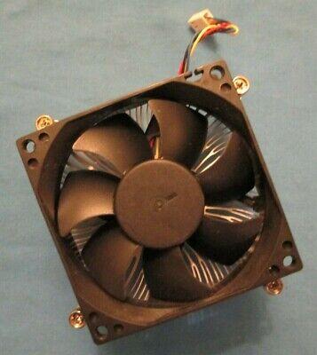 Heatsink 34.4W107.001 XR216 NEW ORIGNAL Dell XPS M1530 Fan