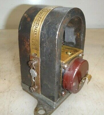 Sumter 15 Magneto For Fairbanks Morse Z Old Gas Engine No 286014