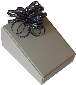 Ivory Cake Boxes Wedding Supplies Ebay