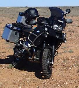 2012 BMW R1200GS  Adventure Beenleigh Logan Area Preview