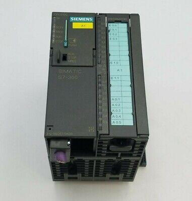 02 Siemens SM321 Di 32xDC24V E-Stand Siemens 6ES7 331-7KF01-0AB0