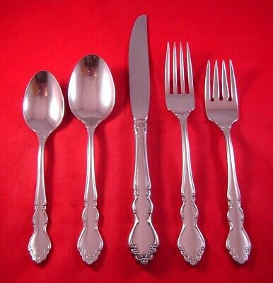 Oneida Dover Stainless Flatware Your Choice USA