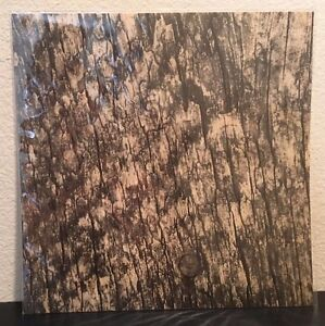 12x12 Adhesive Backed Real Wood Paper Crafting 12