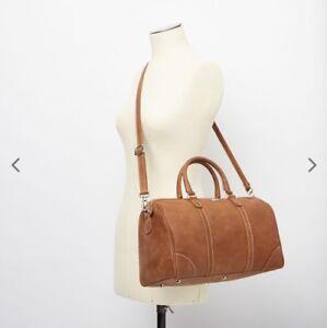EUC Roots Petite Banff Bag (retail $438)