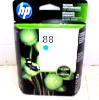 HP 88XL Cyan Inkjet Printer Cartridge - 88 Cyan Inkjet