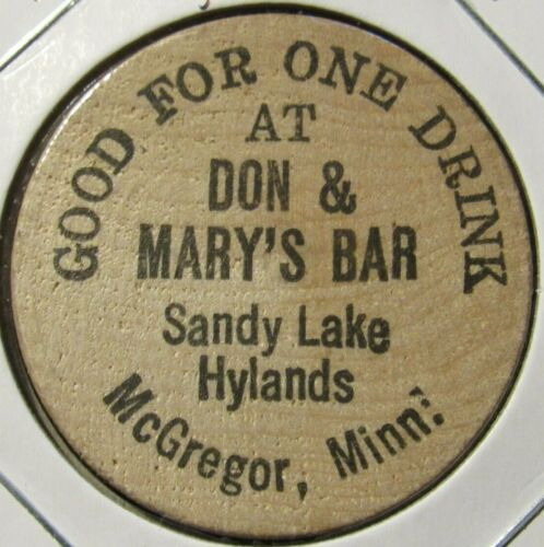 Vintage Don & Mary