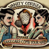 Hiring Vanity Corner Hair Boutique