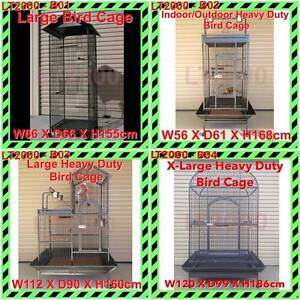 Bird Cages from $109 - $349 Rosewater Port Adelaide Area Preview