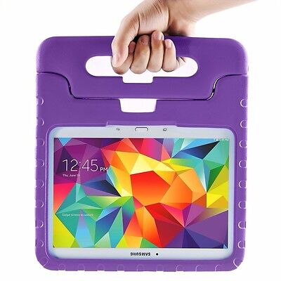 Exact Samsung Galaxy Tab 4 7.0 Case [KIDSTER] Shockproof Armor Stand Case for sale  Shipping to India