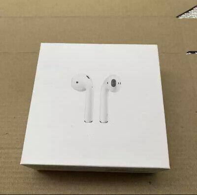 Apple AirPods with Wireless Charging Case 2nd Generation MRXJ2ZM/A