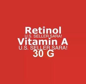 Retin A Skin Care Ebay