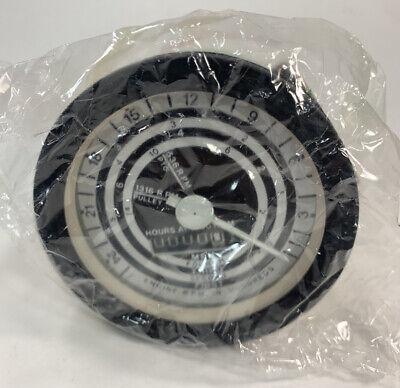Tachometer For Ford 861 871 881 Golden Jubilee Industrial 1801 1811 1821 1841