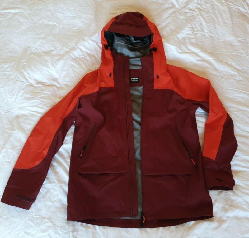 Rohan Barricade Waterproof Jacket (Medium)