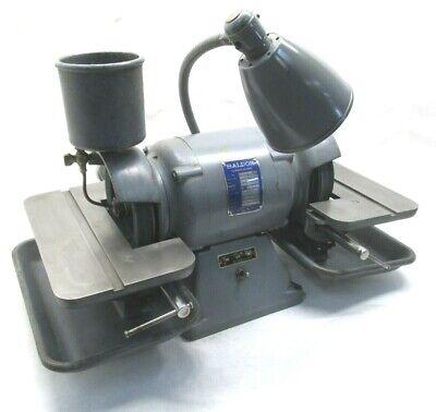 Baldor 6 Carbide Tool Grinder - 502