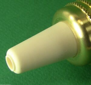 CERAMIC EXTENDED TIP BLASTING NOZZLE #4   for Sand Blast Cabinet Blast Gun