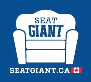 MAPLE LEAFS TICKETS TONIGHT FROM $75 CAD!!