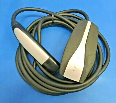 Tesla Mobile Connector Charging Cable Gen-2 UMC Charger 1101789-00 / No Adapter