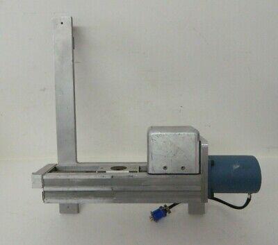Unislide Series B2500 Positioning Slide Stage W Slo-syn Motor M062-fd09