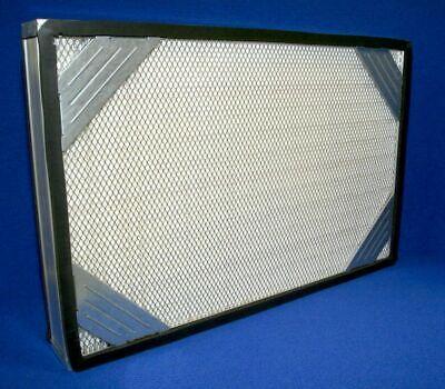 Tennant Panel Filter 1048295am Industrial Floor Scrubber Sweeper M20 M30