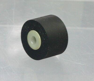 Left Source Pinch Roller for Sony TC-KA6ES TC-KA7ES TC-KA5ES cassette deck