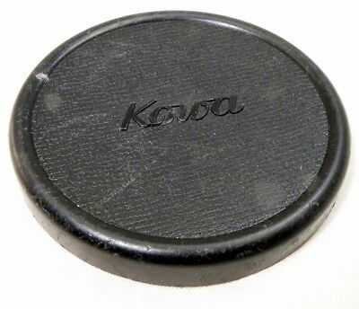 Kowa Six 67mm Slip on Lens Front  Cover CAP Genuine  vintage