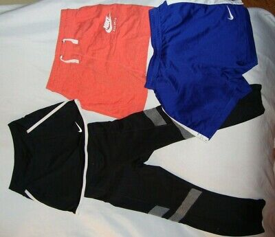 LOT of 4  Pieces Name Brand Athletic Work Out Women
