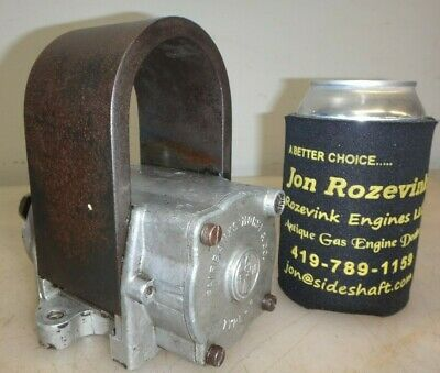 Fairbanks Morse Type R Magneto For Fm Z Hit Miss Gas Engine Hot Ser No. 164311