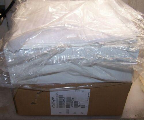 NEW AVAYA 70 WATT INDOOR SQUARE BOX SPEAKER LUSQIN70VS