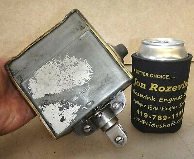 Wico Ek Magneto Serial No. 324722 For An Old Hit And Miss Gas Engine Hot Hot Hot