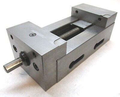 Quad-i 6 Cnc Milling Machine Vise - 1606