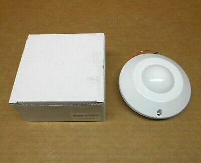 1 Nib Ir-tec Os-361dt Os361dt Occupancy Sensor Ceiling Mount Low Voltage