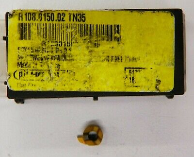 1 Piece P.h. Horn R108.0150.02 Tn35 Carbide Insert   F092