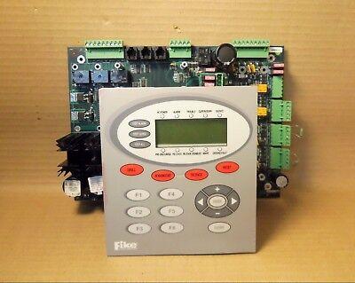 Fike Corporation 10-2542 System Controller Circuit Boards Fire Alarm