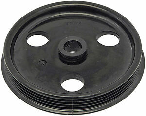 Chrysler-Dodge-servopumpenriemenscheibe-2-0l-Polea-Bomba-hidraulica-2-0-NUEVO