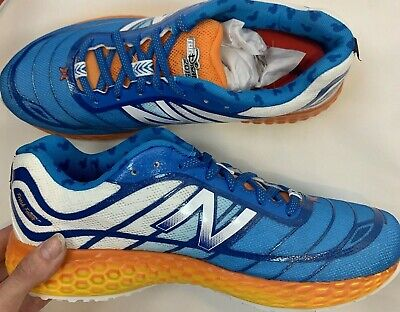 New Balance Size 5.5 Shoes Run Disney Donald Duck Youth Limited Edition 2015 NWB