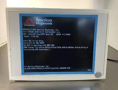 Advantech Ippc-6172a-r1ae 17 Industrial Panel Computer. 2b