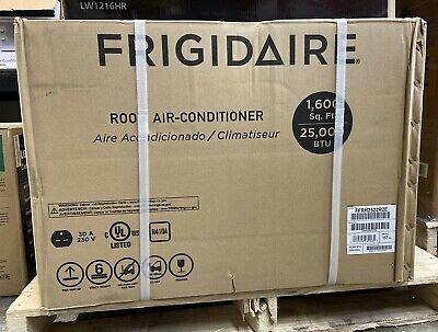 FRIGIDAIRE 25,000 BTU 230-Volt Window-Mounted Heavy-Duty Air Conditioner
