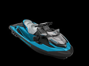 Sea Doo   Used or New Sea-Doos & Personal Watercraft for Sale in