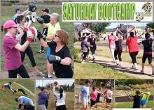 6 WEEK SATURDAY BOOTCAMP TARNEIT Tarneit Wyndham Area Preview
