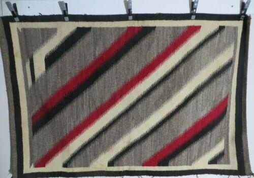 "Vintage Native American Indian blanket 60""x 40"""