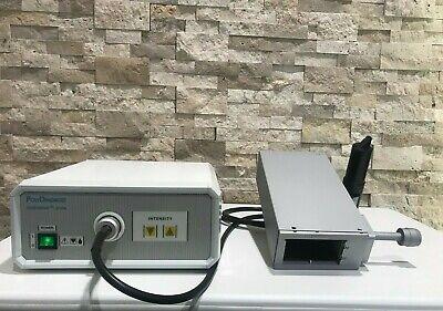 Alcon Wavelight Zeiss Slit Lamp Uv Light Source Polydiagnost Endognost Ls500