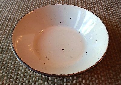 """Coupe Cereal Bowl in Creation by Midwinter 6 1/2""""  Exclnt ++ Stonehenge England"""