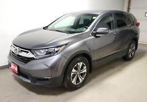 2018 Honda CR-V LX|Certified|Rmt Start|Wtr Tires/Rims