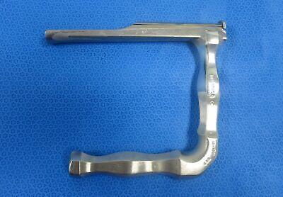 Pilling 52-1558 Jackson Fiber Optic Slide Scope