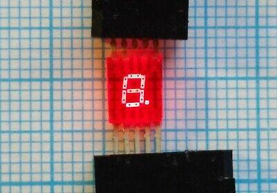 X12 Al304g Ussr 7-seg Indicator Ideal Condition Nos