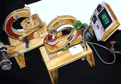 Toroidal Transformer Winding Machine. Pk Tool Die